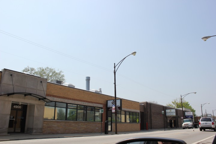 4900 N. Elston Ave.