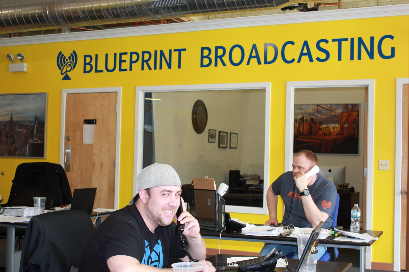 Blueprint broadcasting lichter realty blueprint 2 malvernweather