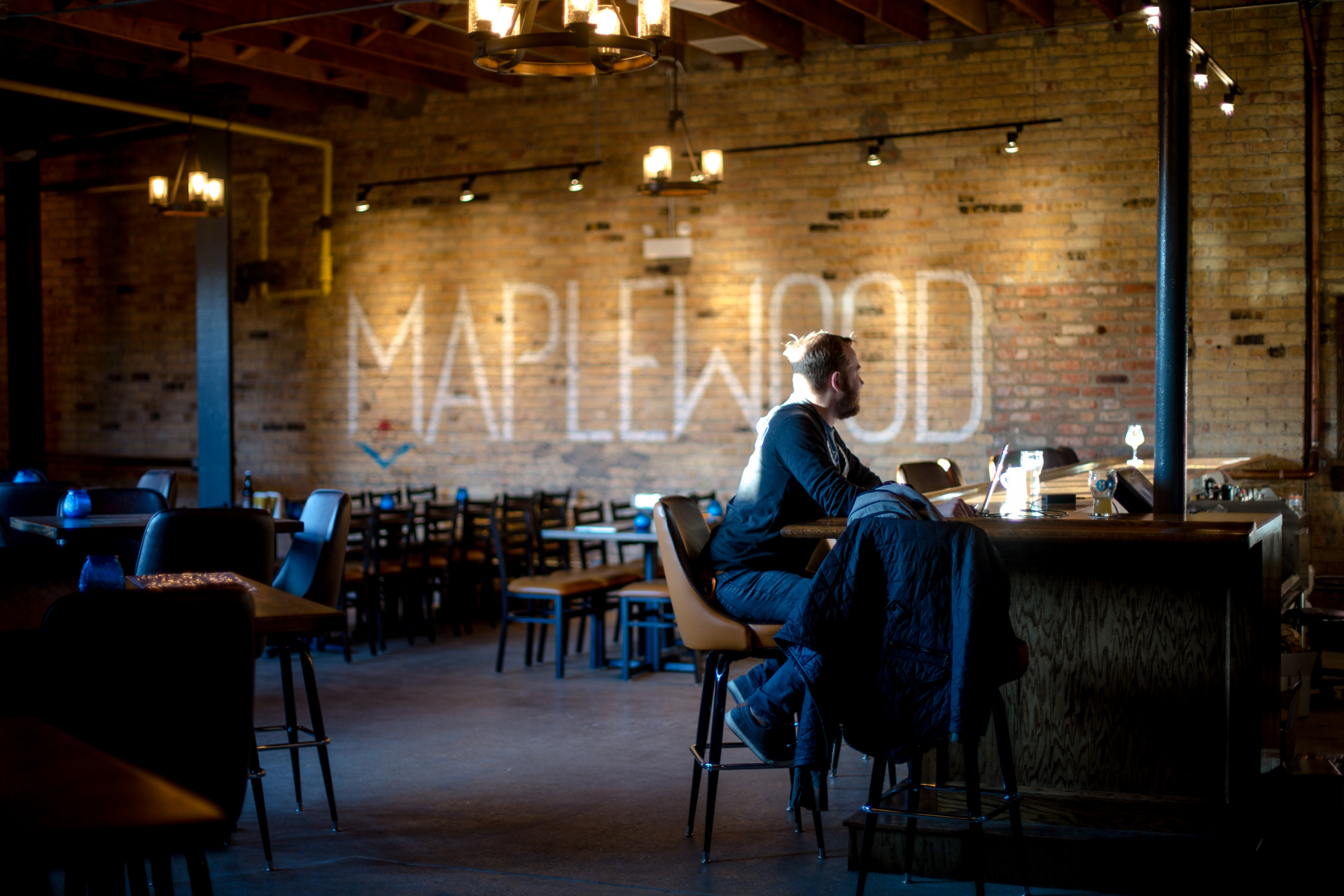 Maplewood Brewery & Distillery