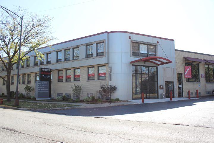 4055 W. Peterson Ave. – Suite 103