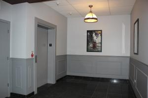 Elevator (ADA Accessibility)