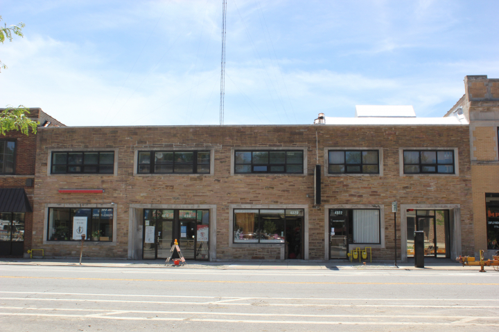 4316 N. Elston Ave.