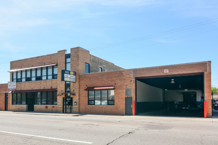 5244 N. Elston Ave.