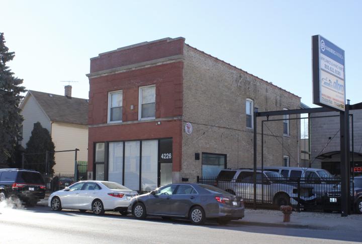 4226 N. Pulaski Rd.