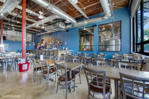 On-Site Taproom