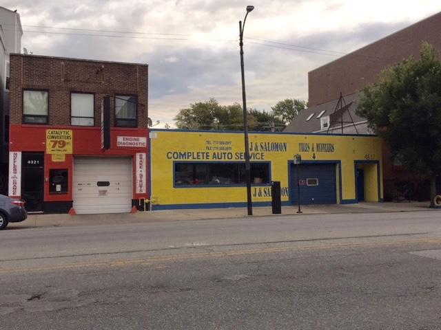 4317 N. Western Ave.