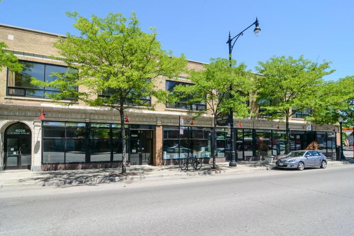 4028 W. Irving Park Rd. - Loft B