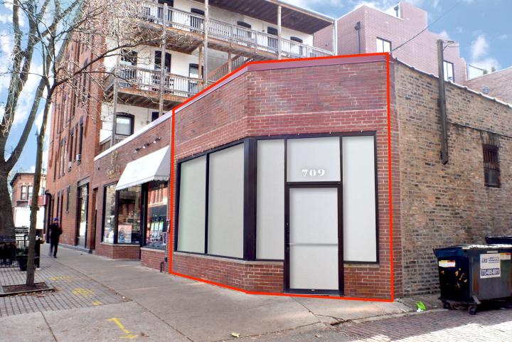 709 W. Belden Ave.
